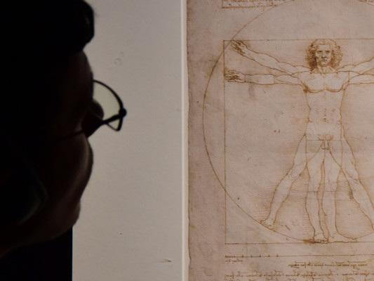 Respinto il ricorso, l'UomoVitruvianosarà esposto al Louvre
