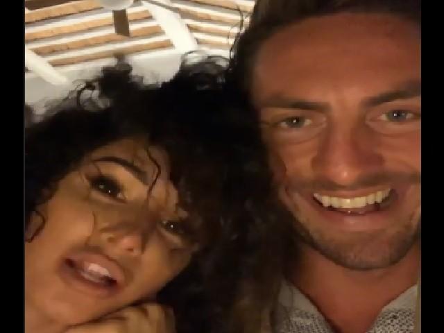 Temptation Island: Vittorio Collina e Vanessa non si nascondono più