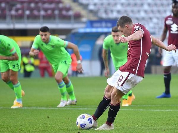 Torino: Verdi e Belotti si allenano a parte