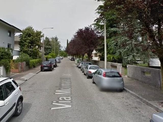 Nuovi vandalismi in Via Moimacco, diverse auto rigate
