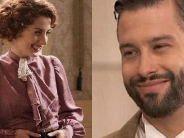 Una Vita anticipazioni: Celia confessa a Felipe di aspettare un bambino