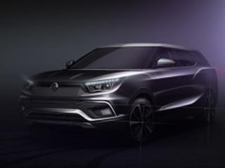 Salone di Shanghai 2017: l'offensiva Suv di Citroën