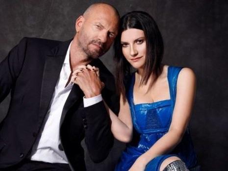 La scaletta di Laura Pausini e Biagio Antonacci, in tour negli stadi con uno spettacolo unico