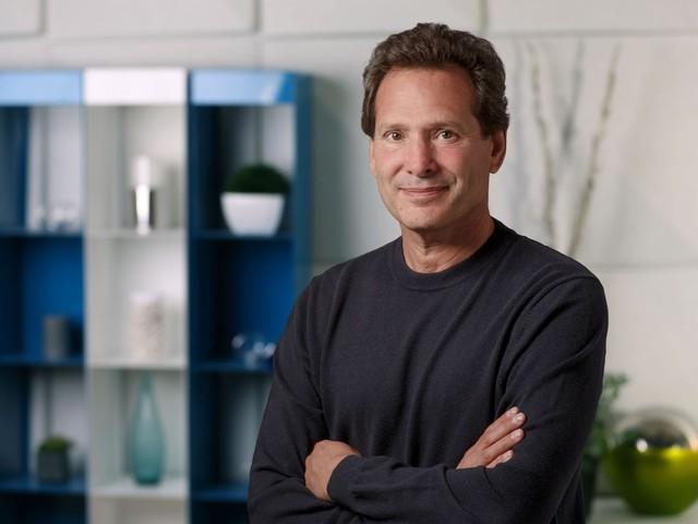 Il CEO di PayPal Dan Schulman impazzisce per il bitcoin
