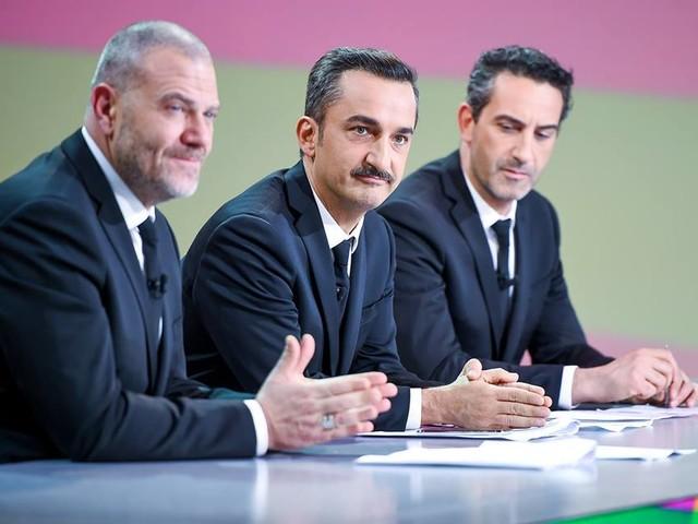 Le Iene – Ventitreesima puntata del 17 dicembre 2017 – Con Nicola Savino, Giulio Golia, Matteo Viviani.