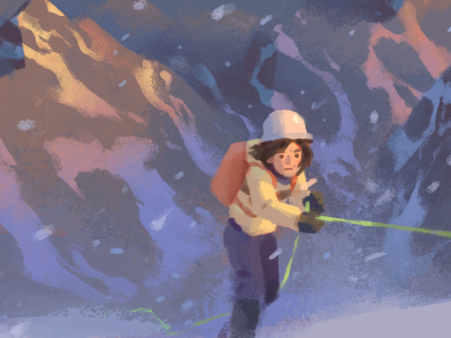 Il 16 ottobre 1978 Wanda Rutkiewicz conquistava l'Everest. Oggi Google le rende omaggio