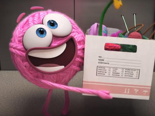 Arrivano online i corti della Pixar sperimentali del progetto SparkShorts