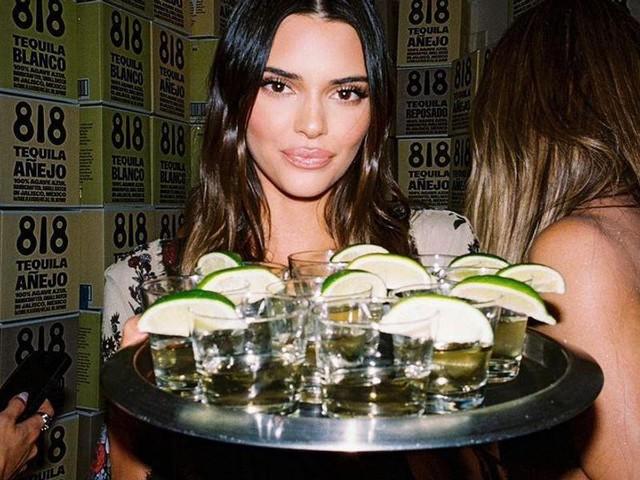 L'ALCOOL DEI VIP