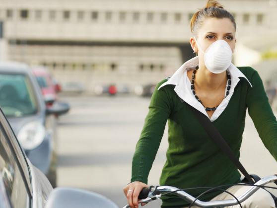 6 rimedi per proteggersi dall'inquinamento