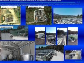 Il punto sul ciclo dell'acqua a Portoferraio: depuratore, fognature e acqua potabile