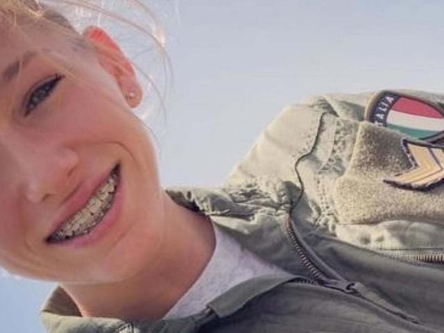 Giulia Schiff fuori dall'Aeronautica, il Consiglio di Stato respinge il ricorso dell'allieva che denunciò nonnismo