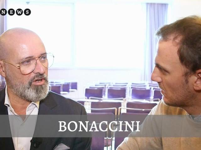 """Elezioni Emilia-Romagna, TPI intervista Bonaccini: """"Domenica sarà una bella notte, Salvini il 27 torna a casa"""""""
