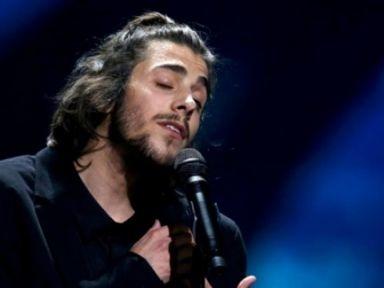 Il vincitore dell 039 Eurovision Song Contest 2017 Salvador Sobral sottoposto a trapianto di cuore