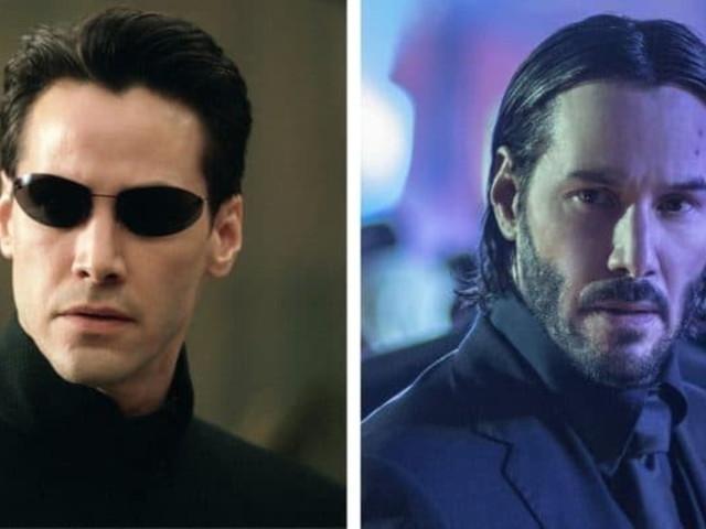 """""""Matrix 4"""" e """"John Wick 4"""" usciranno lo stesso giorno: il 21 maggio 2021 sarà il Keanu Reeves Day"""