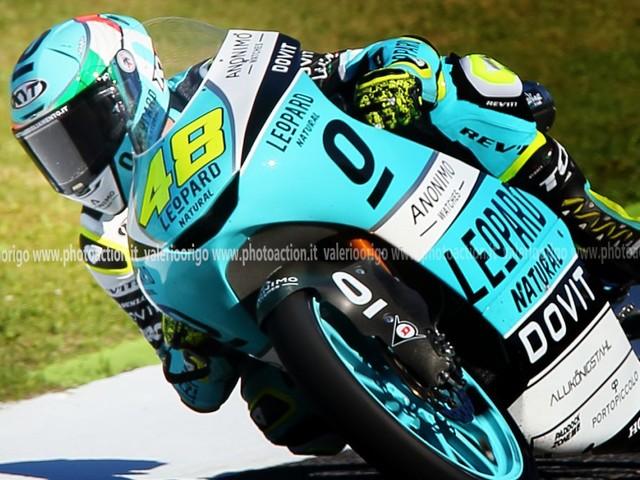 LIVE Moto3, GP Australia 2019 in DIRETTA: Lorenzo Dalla Porta può vincere il Mondiale!