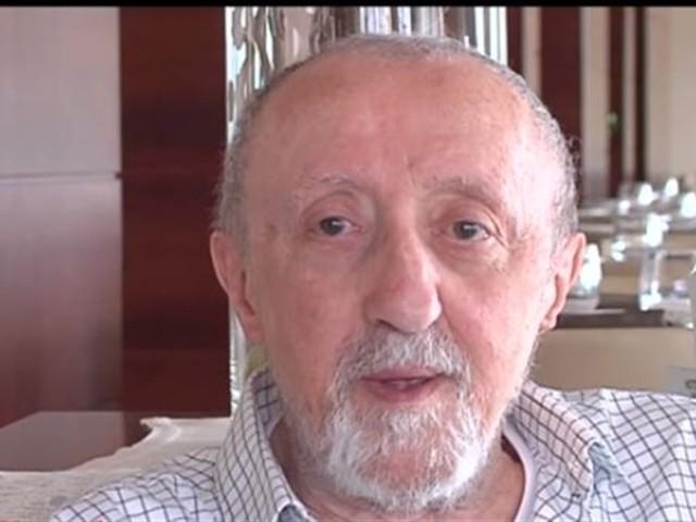 Morto il famoso attore Carlo Delle Piane, aveva 83 anni