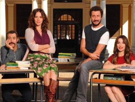 Seconda puntata di Immaturi – La Serie, anticipazioni del 19 gennaio: alunni alla conquista dei professori