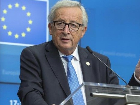 Brexit, trovato l'accordo tra Ue e Gran Bretagna