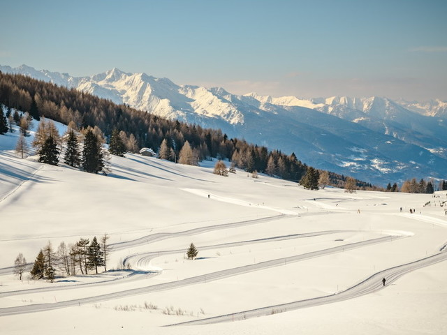Valtellina, i magnifici cinque della montagna slow