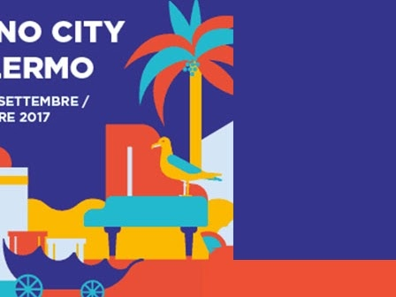 Chi va con lo Zoppo... partecipa alla Piano Night di CLAC e Almendra Music a Piano City Palermo!