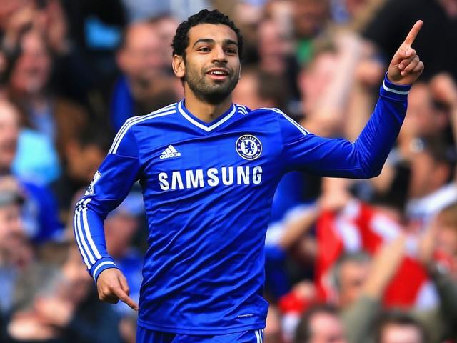 """Lampard ricorda…un ex compagno di squadra: """"Salah al Chelsea ha fallito perché…"""""""