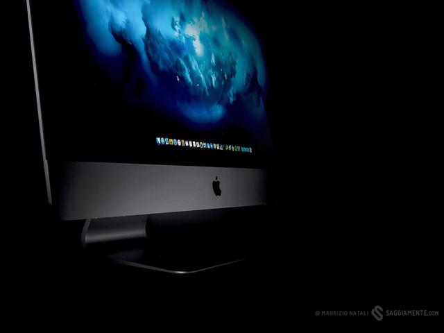 Apple aggiorna le opzioni dell'iMac Pro con 256GB di RAM e Vega 64X