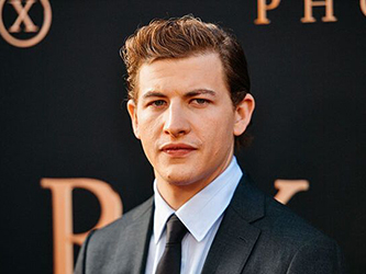 Tye Sheridan parla di Ready Player One e degli X-Men