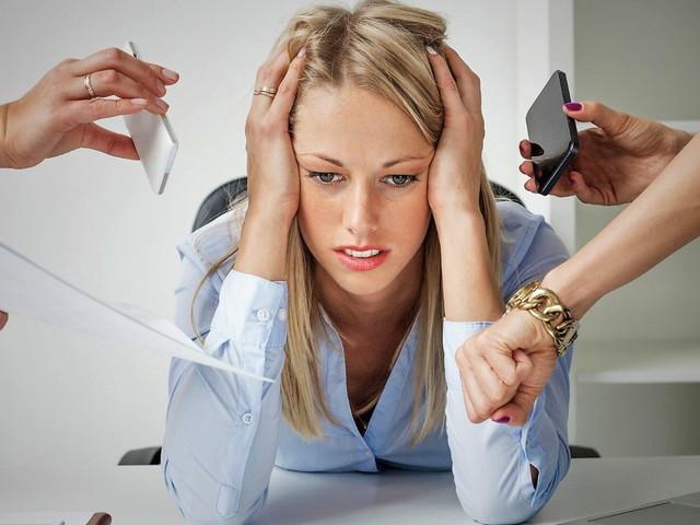 Obiettivo del 2021: combattere (e vincere) lo stress
