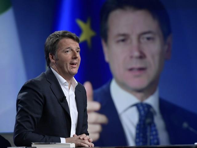 """Renzi non molla. """"Conte 2 finito. E al Colle dirò: tocca a Draghi"""""""