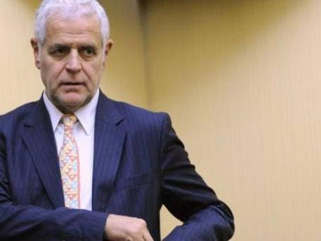 Roberto Formigoni andrà in carcere
