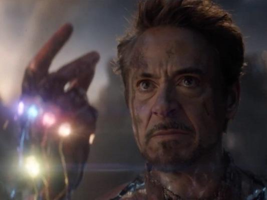 I biglietti venduti da Avengers: Endgame confrontati con il resto dei film Marvel in un grafico animato