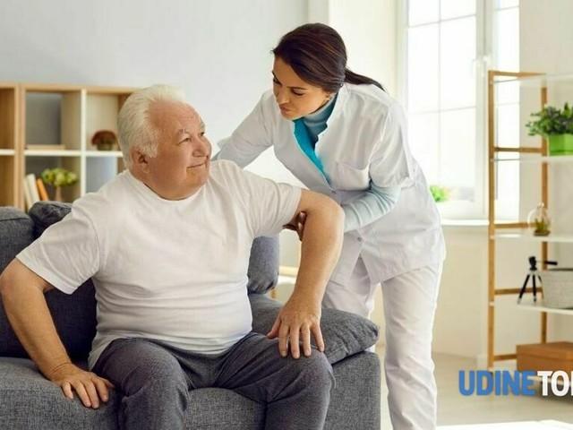 Assistenza a domicilio per gli anziani in Fvg, ancora troppo alti i costi per le famiglie