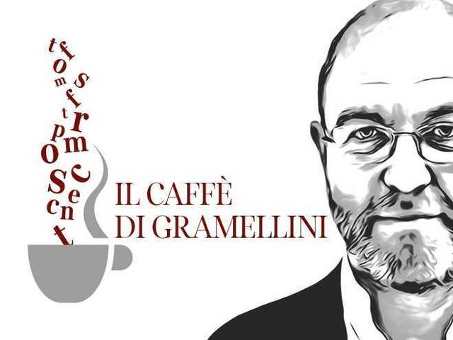 Non è di mia competenza   Il caffè di Massimo Gramellini
