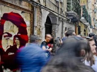 Napoli, per Ghoulam nuova visita al ginocchio