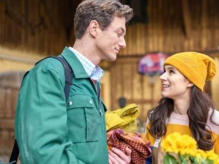 Tempesta d'amore, anticipazioni italiane: arriva HENRY ACHLEITNER, il nuovo amore di Denise!