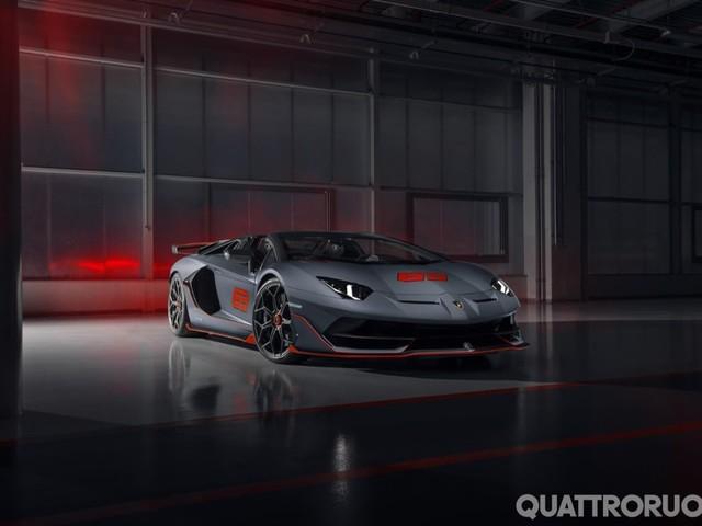 Lamborghini Aventador e Huracán  - Due serie speciali debuttano a Pebble Beach