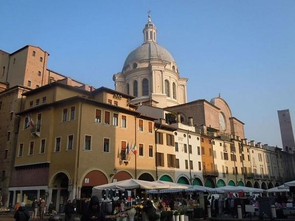 Week end a Mantova: come arrivare, cosa vedere e dove dormire