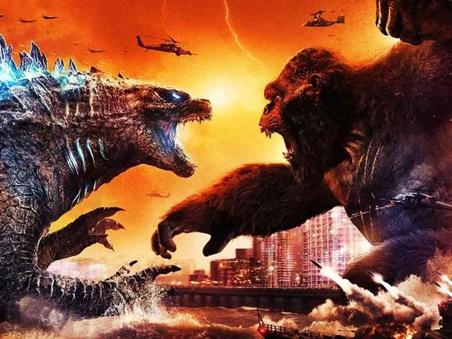 Godzilla vs Kong arriva in streaming: niente sala per il film, ecco quando e dove vederlo