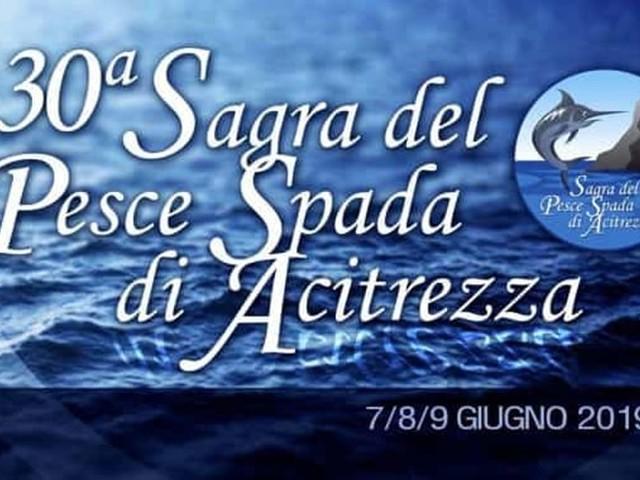Cosa fare a Catania, i 15 eventi del week-end: Sagra del pesce spada, Etna fusion, Festa d'estate Orto botanico