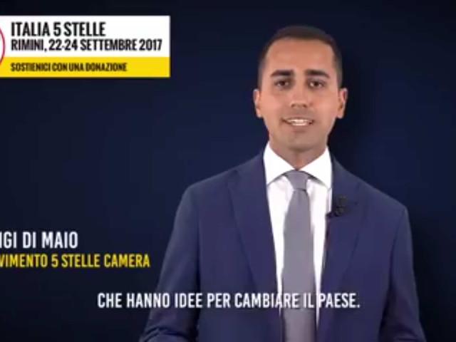 #Italia5Stelle, la nostra casa