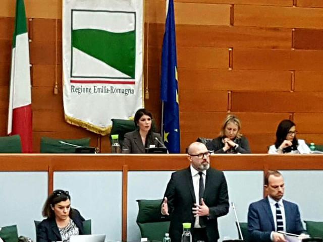 'Test antidroga per assessori e consiglieri': risoluzione bocciata in Regione