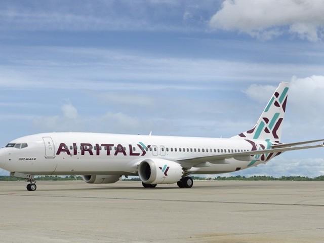 Air Italy, Sergio Boscariol alla guida delle Risorse Umane
