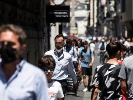 Covid, il punto della situazione in Italia: 4.743 nuovi casi, 7 vittime