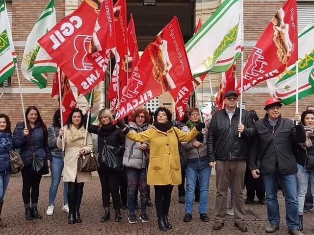 Appalti, il decreto esclude 5.000 lavoratori