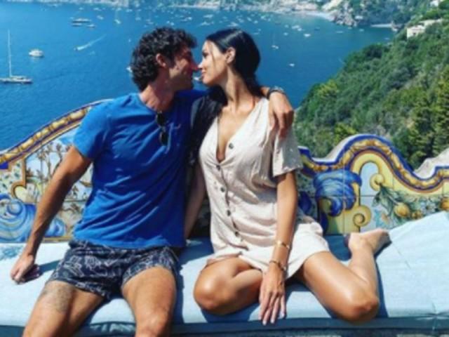 """Michela Quattrociocche su Instagram col nuovo fidanzato Giovanni: """"Anime gemelle"""""""