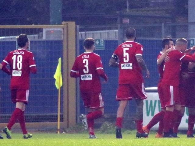 RISULTATI SERIE C, CLASSIFICHE/ Diretta gol live recuperi: in campo, si gioca!
