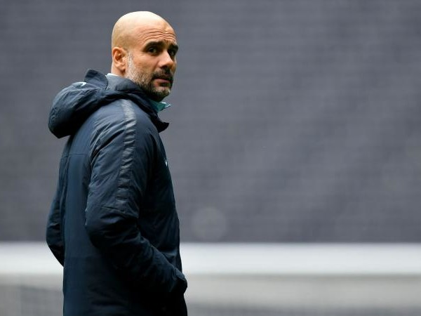 Manchester City: l'analisi e la ricetta di Guardiola VIDEO