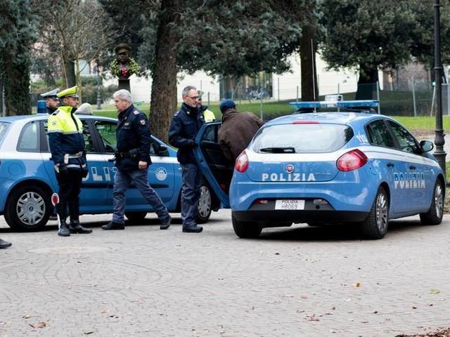 Campo Marzo a Vicenza, via i denunciati e chi li accompagna