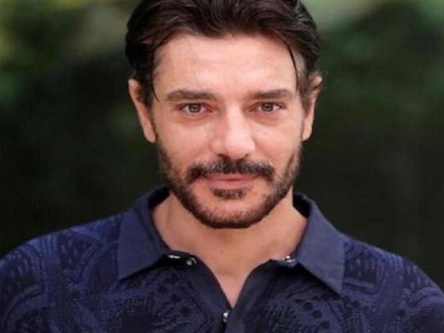 Novità Fiction Rai 2022: Giuseppe Zeno in Tutto per mio figlio dopo Luce dei tuoi occhi