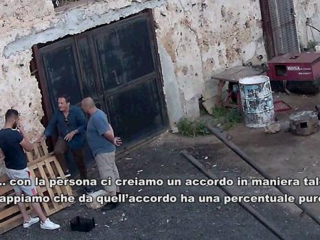 Falsi incidenti e spaccaossa a Palermo, i nomi dei 41 coinvolti